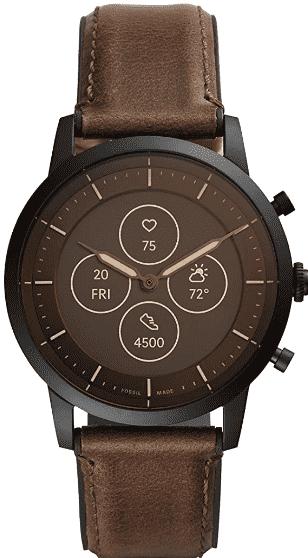 Collider Hybrid HR Smart Watch