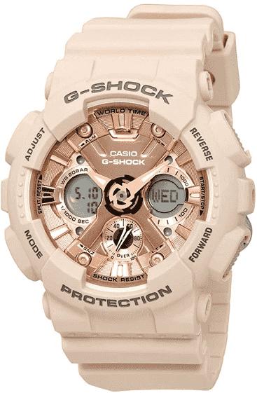 G-Shock Women's GMA-S120MF-4ACR