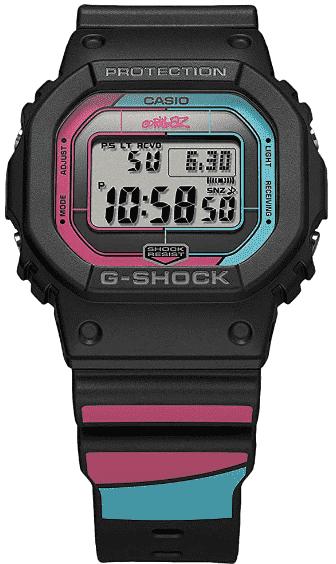 G-Shock Gorillaz GWB5600GZ