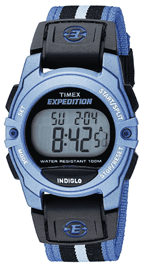 Timex Expedition Digital Chrono Watch