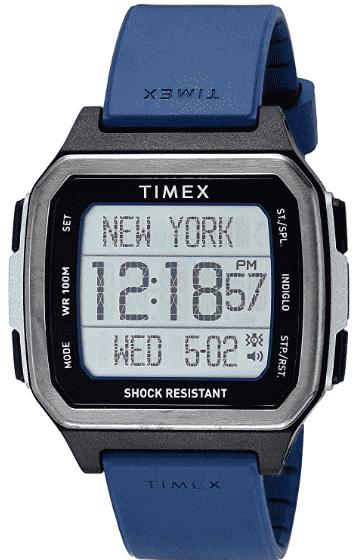 Timex Men's Command Urban Watch