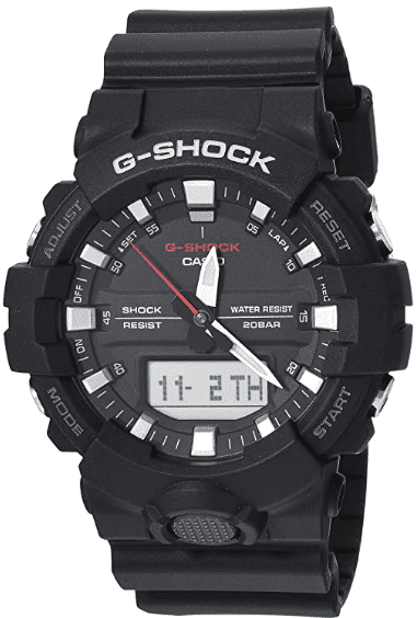 Casio G-Shock GA800-1ACR