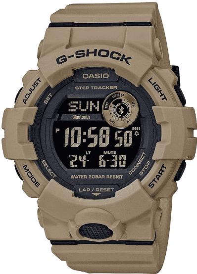 Casio G-Shock GBD800UC-5