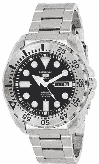 Seiko 5 Sports Automatic Watch