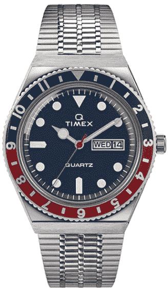 Timex Q Reissue Watch