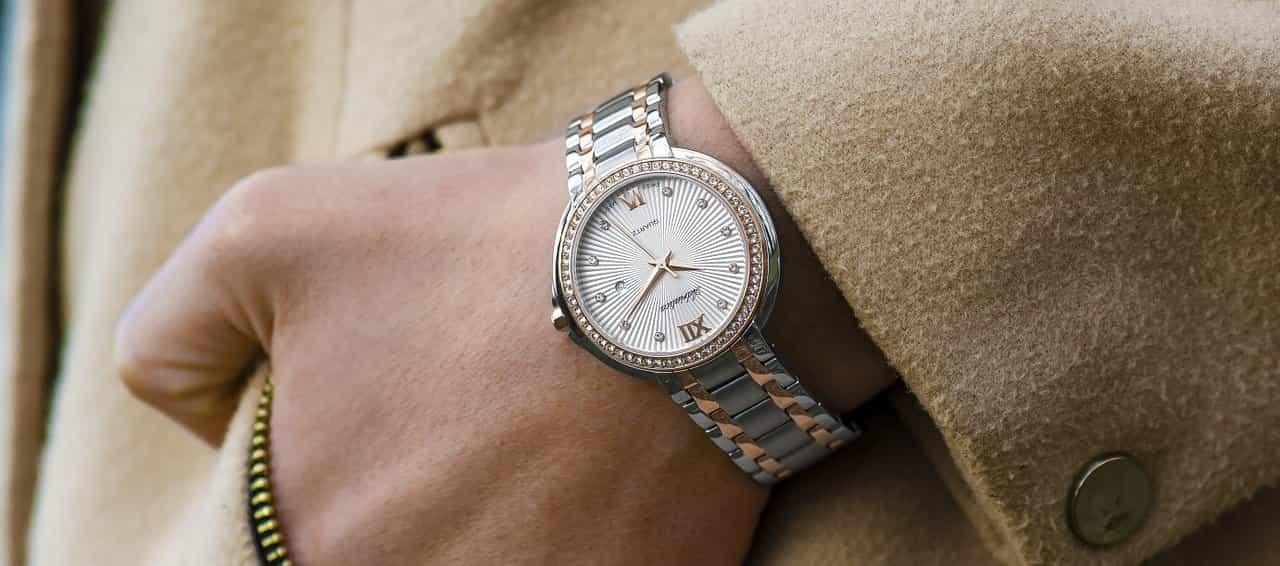 13 Reasons to Wear a Watch