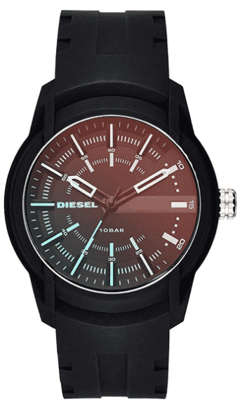 Diesel Men's Armbar