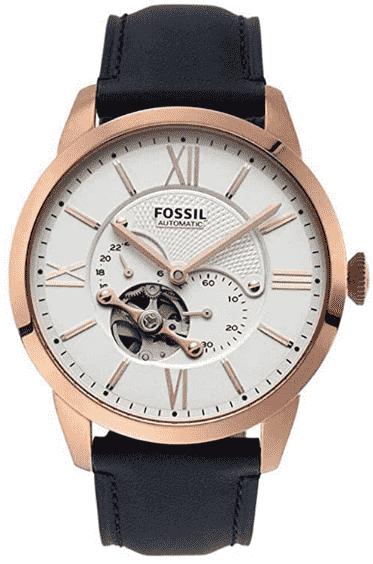 Fossil Townsman Mechanical Automatic Watch