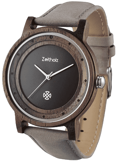 Zeitholz Wooden Watch