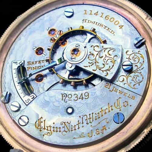Are Elgin Wrist Watches Valuable?