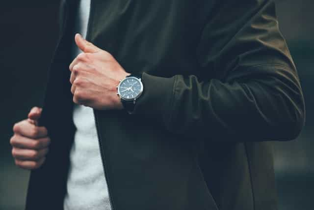 Are Wristwatches Becoming Obsolete?